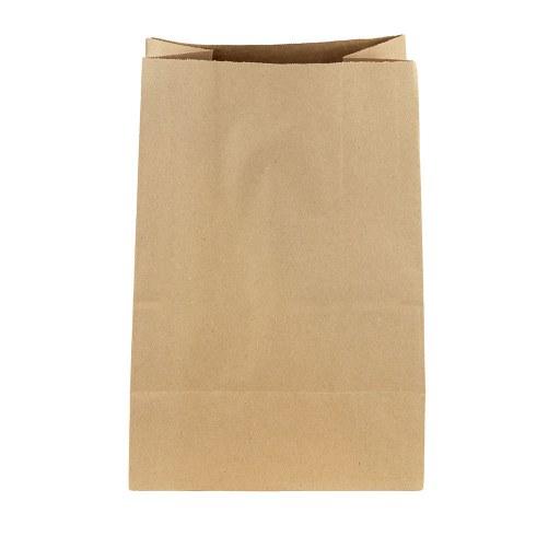 Bolsa de papel kraft 41x30x17 (cm) - Sin manilla