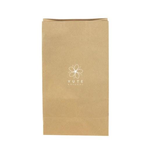 Bolsa de papel kraft 33x24x15 (cm) - Sin manilla